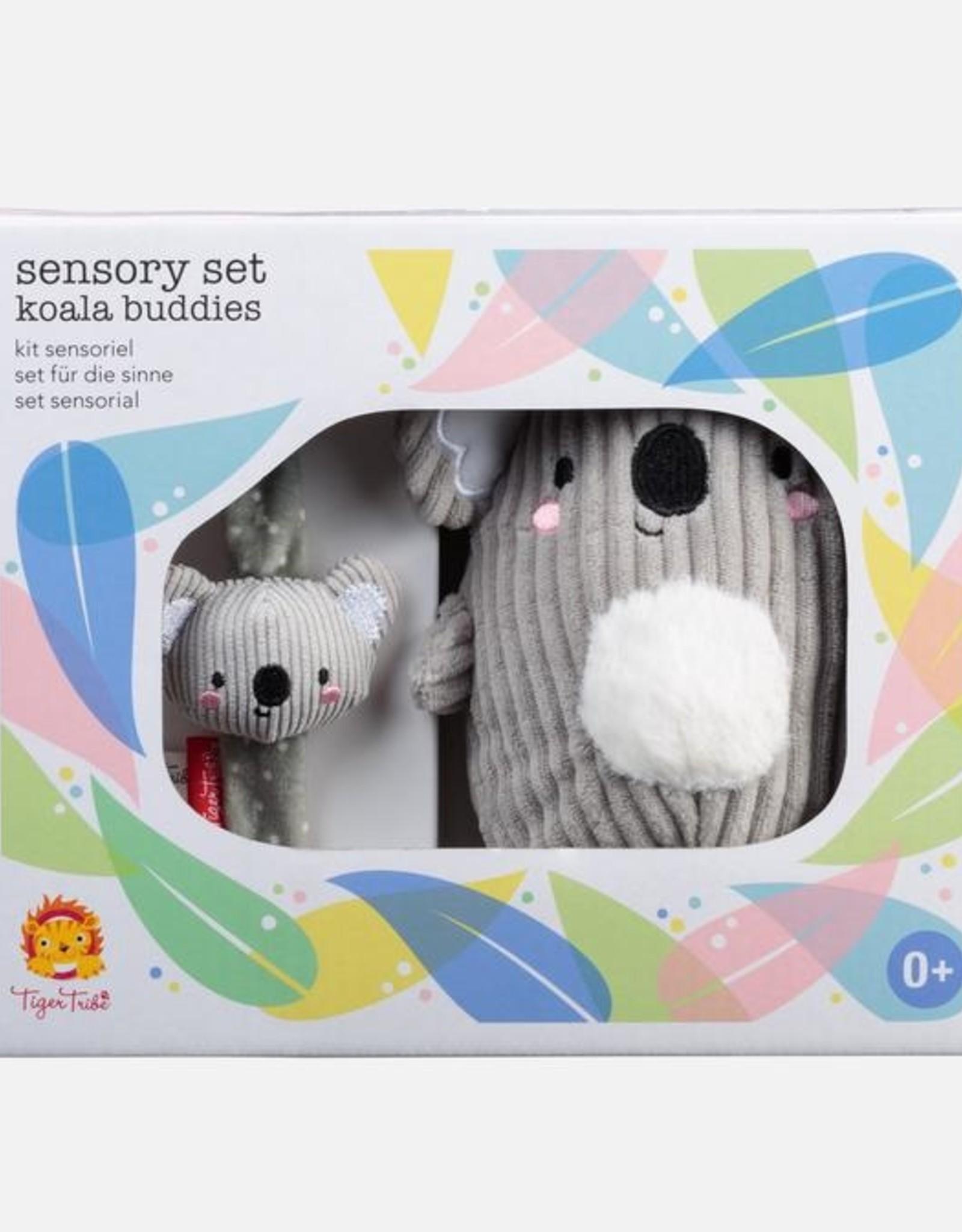 Tiger Tribe Tiger Tribe - Sensory Set Koala Buddies