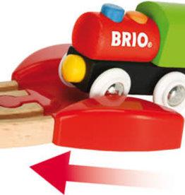 Brio BRIO - My First Railway Beginner Pack