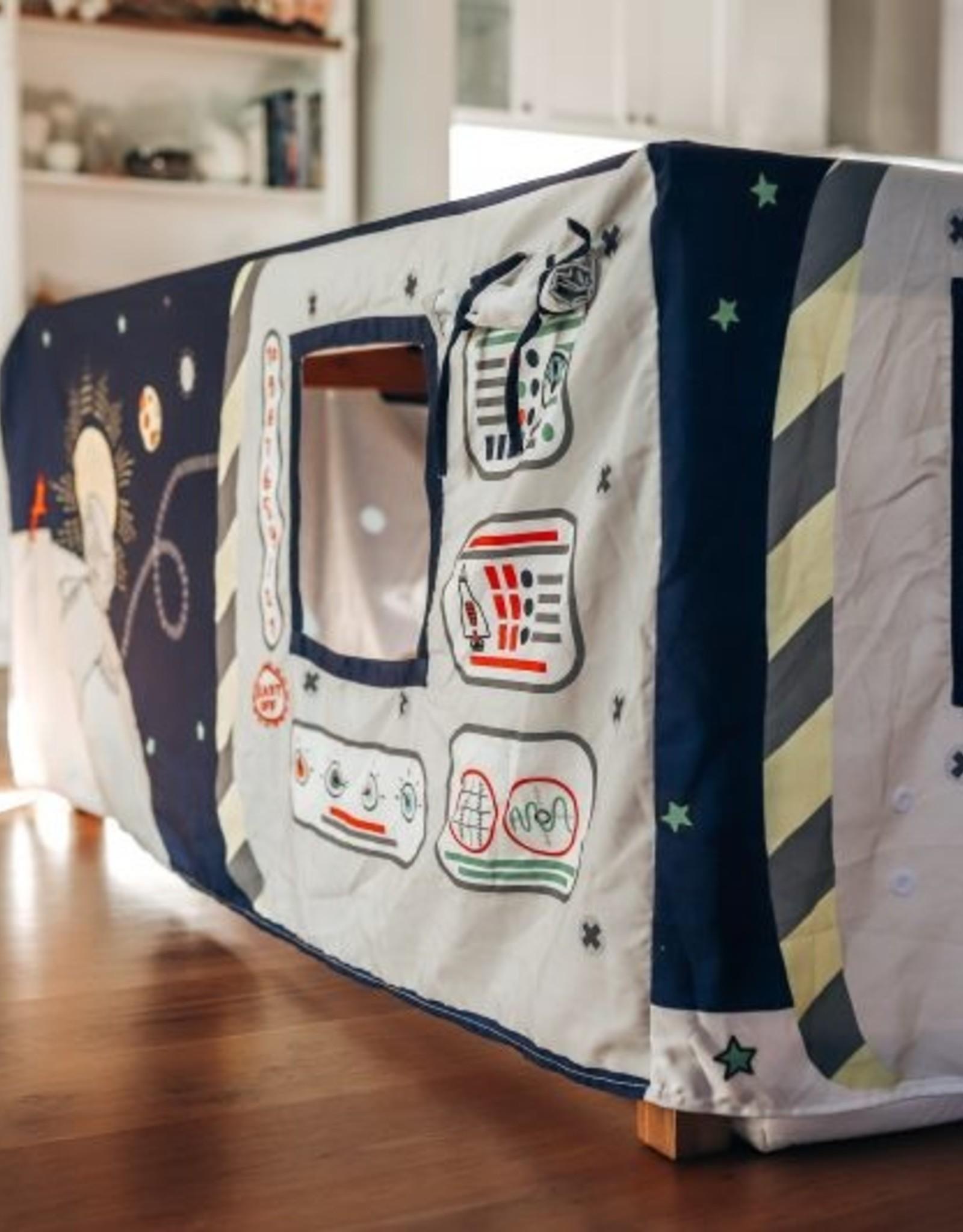 Petit Maison Play Petit Maison Play - Space Table Tent