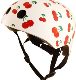 Kiddimoto Helmet Kiddimoto Helmet - Cherry Small