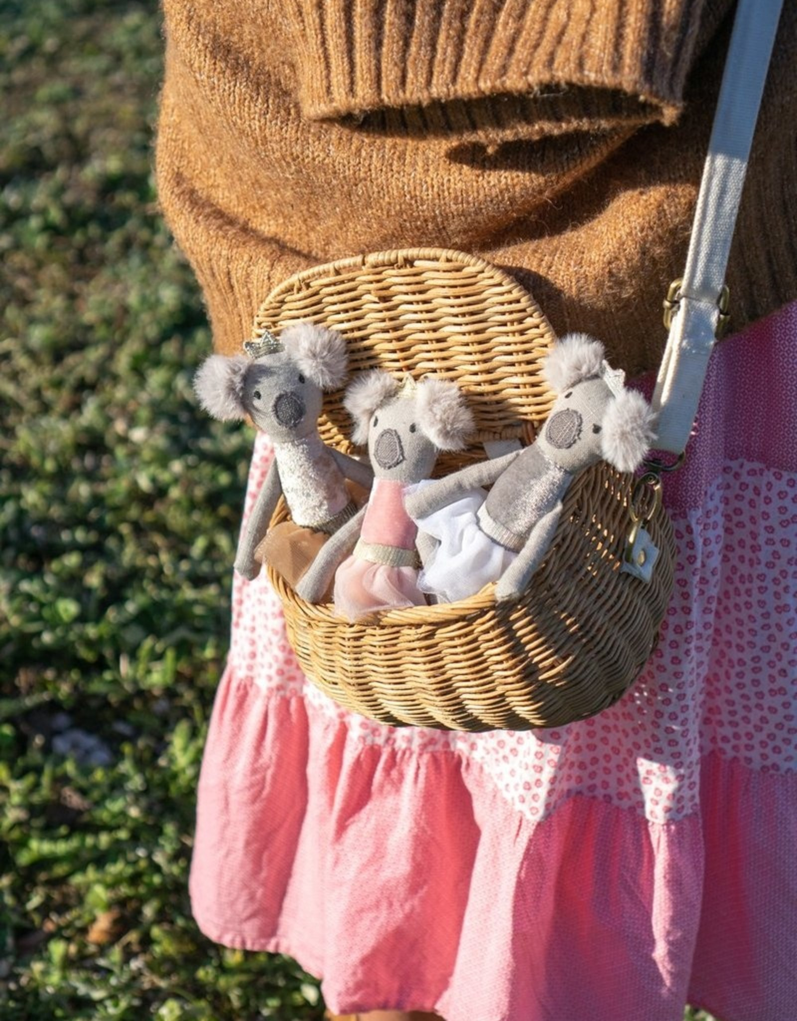 Nana Huchy Nana Huchy - Kimmy Koala White