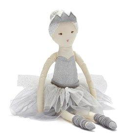 Nana Huchy Nana Huchy - Grace Ballerina White