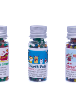 Huckleberry Huckleberry - Water Marbles Christmas Trio