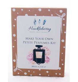 Huckleberry Huckleberry - Make Your Own Petite Perfume Miss Coco