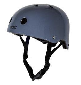 Coconuts Coconuts - Grey Helmet Small