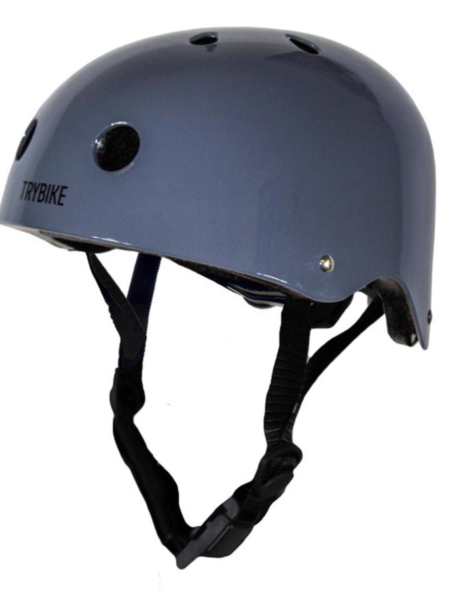 Coconuts Coconuts - Grey Helmet Medium