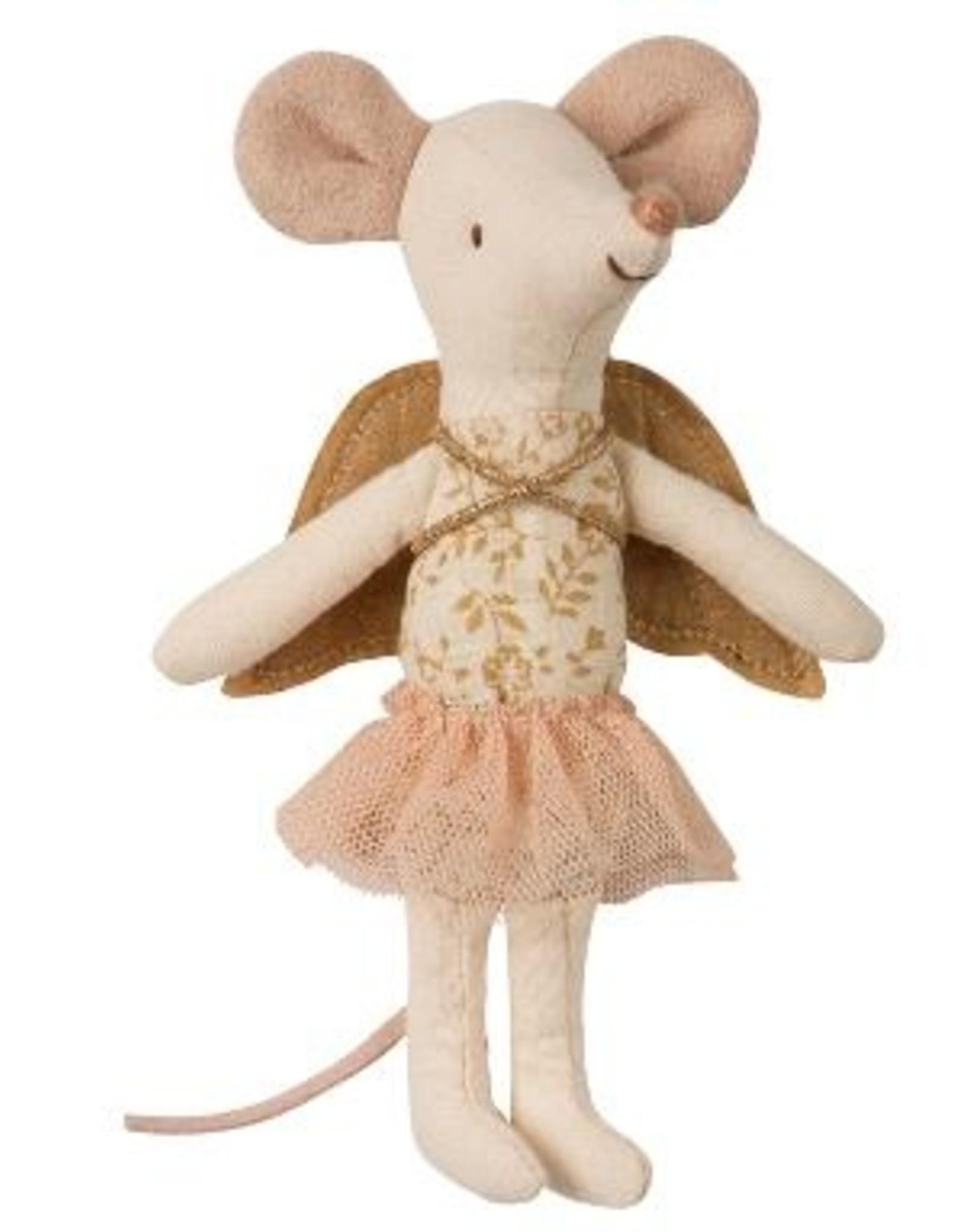 Maileg Maileg - Angel Mouse Big Sister