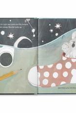 Good Night Monster - Book & Plush Toy