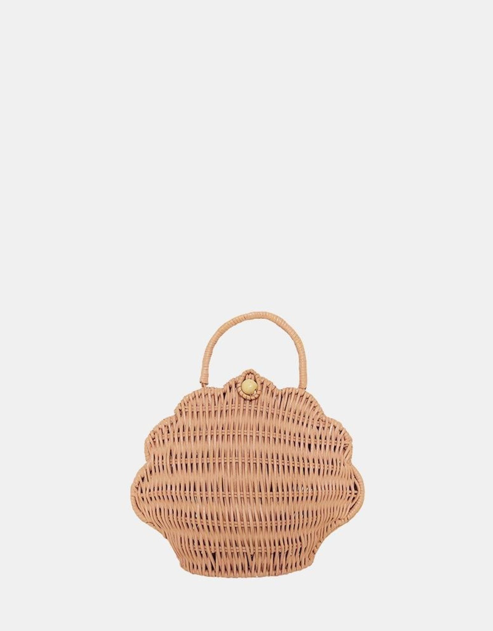 Olli Ella Olli Ella - Shell Bag Rose
