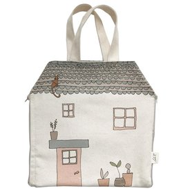 These Little treasures Lola Doll House Bag