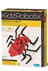 4M 4M - Robotix Spider