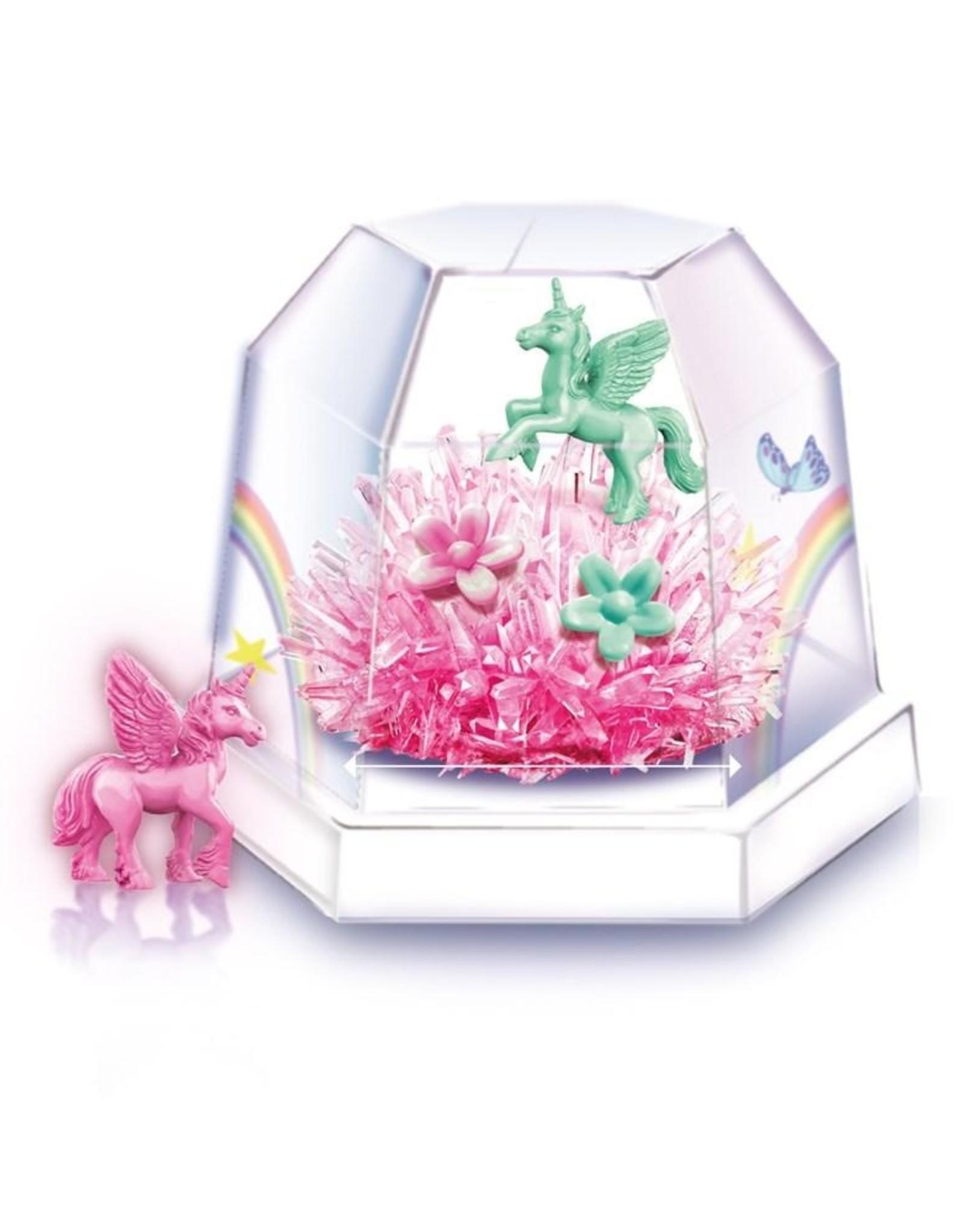 4M 4M - Unicorn Crystal Terrarium