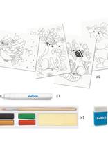 Djeco Djeco - Magic Watercolor