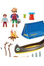 playmobil Playmobil - Camping Adventure Carry Case