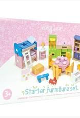 Le Toy Van Le Toy Van - Starter Furniture Set