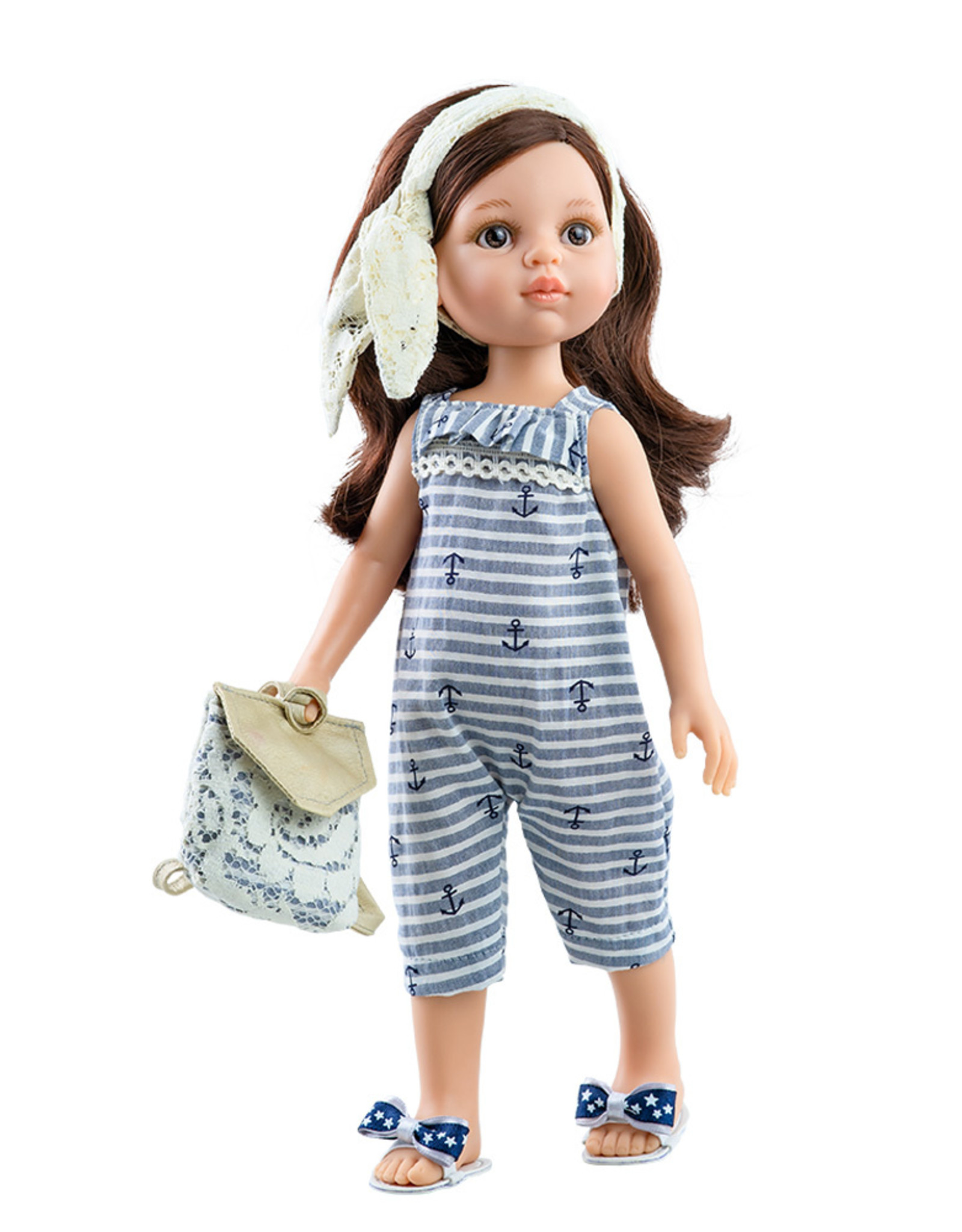 Paola Reina Paola Reina - Carol Doll 32cm (4434)