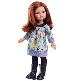 Paola Reina Paola Reina - Cristi Doll 32cm (4646)