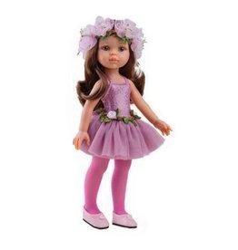 Paola Reina Paola Reina - Carol Ballerina Doll 32cm (4446)