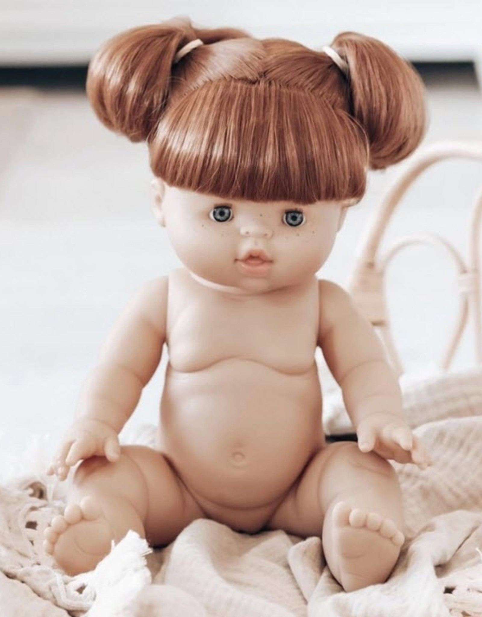 Paola Reina Paola Reina - Gordis Redhead Doll Summer 34cm