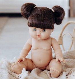 Paola Reina Paola Reina - Gordis Brunette Girl Daisy 34cm (Green Eyes)
