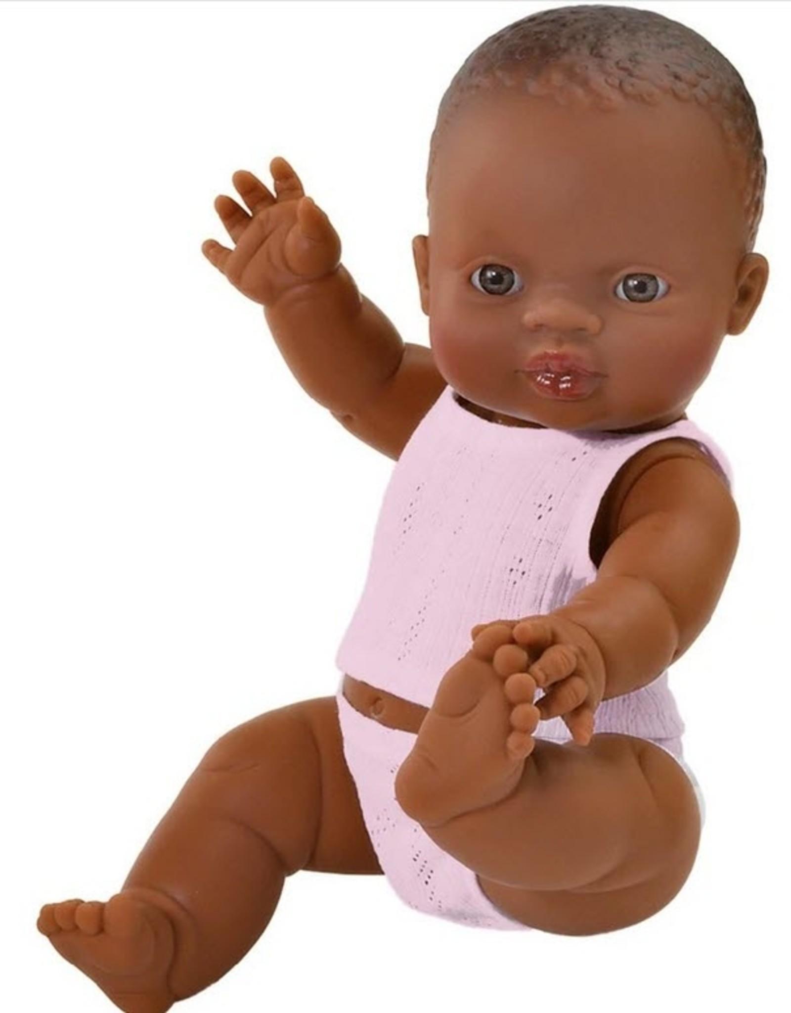 Paola Reina Paola Reina - Gordis Doll Clothing Pink 34cm