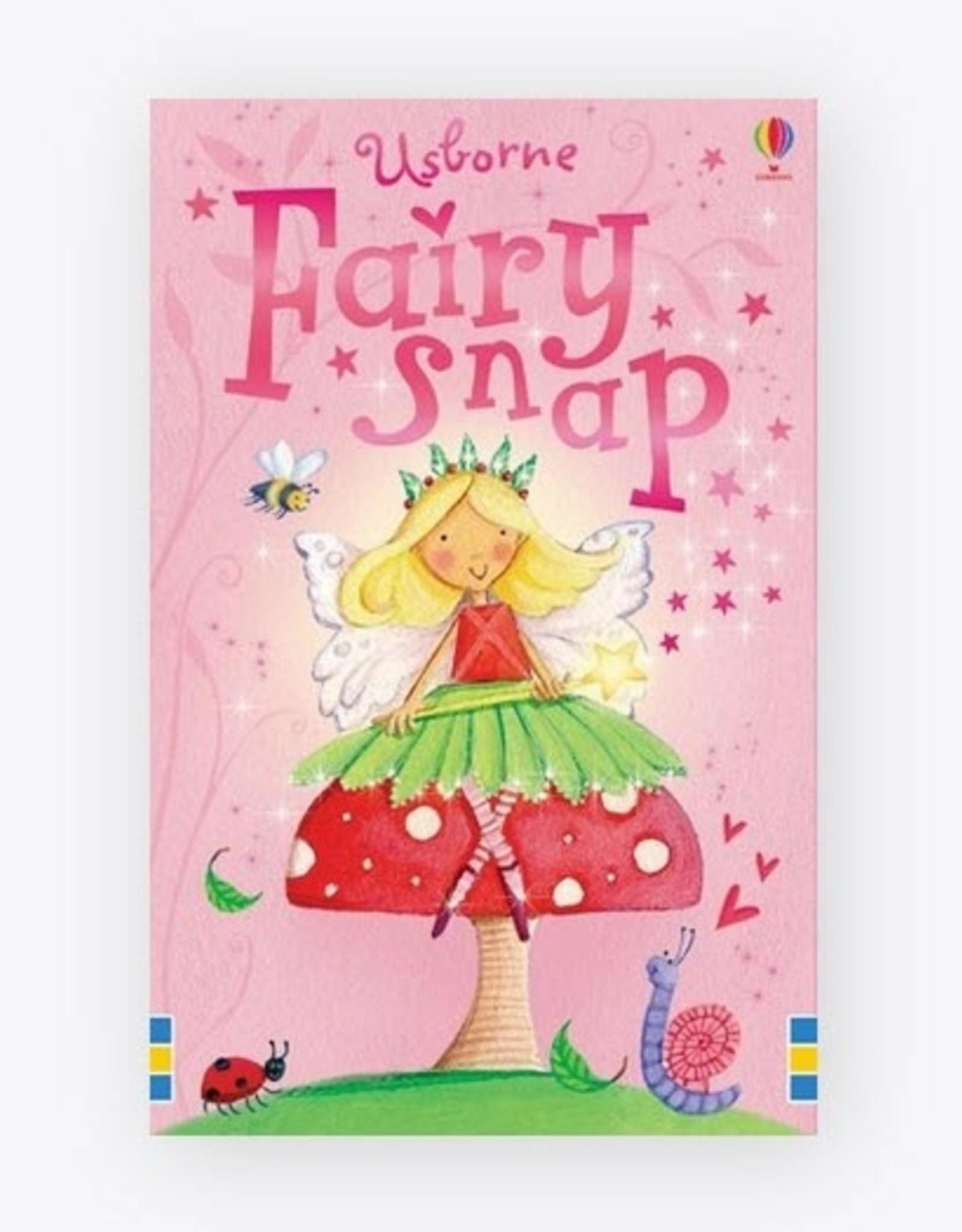 Usborne Fairy Snap