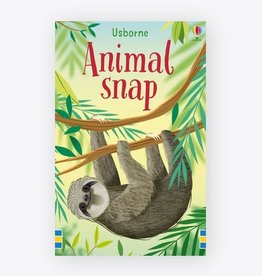 Usborne Animal Snap
