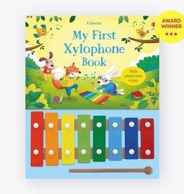 Usborne Usborne - My First Xylophone Book