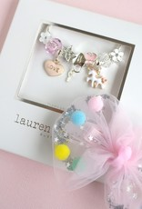 Lauren Hinkley Lauren Hinkley - Unicorn Charm Bracelet