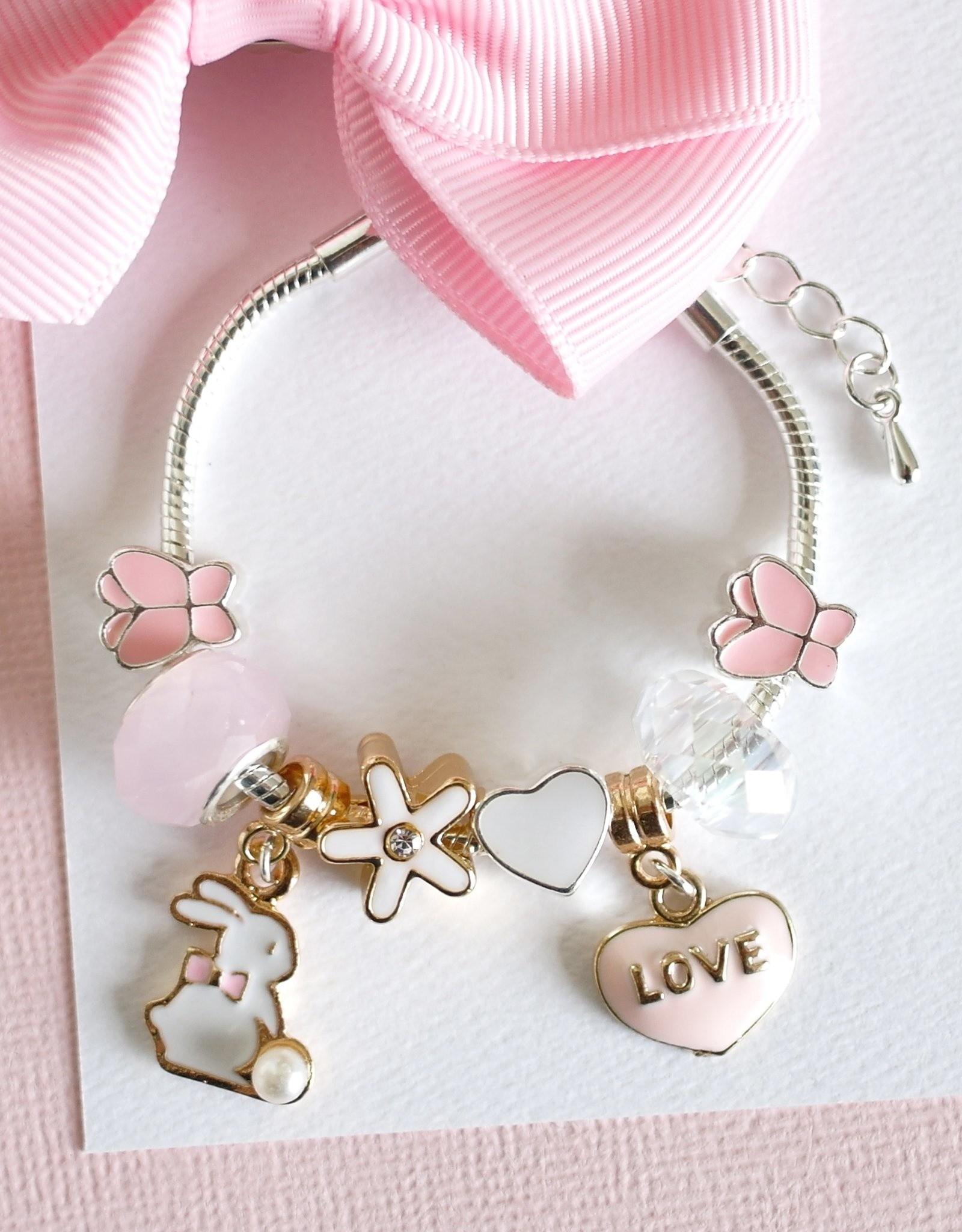 Lauren Hinkley Lauren Hinkley - Bunny Charm Bracelet