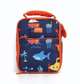 Penny Scallan Penny Scallan - Bento Cooler Bag  Anchor