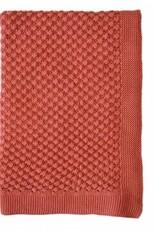 Indus Design Indus - Mini Popcorn Blanket Watermelon
