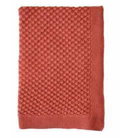 Indus Design Indus - Mini Popcorn Blanket Watermelon
