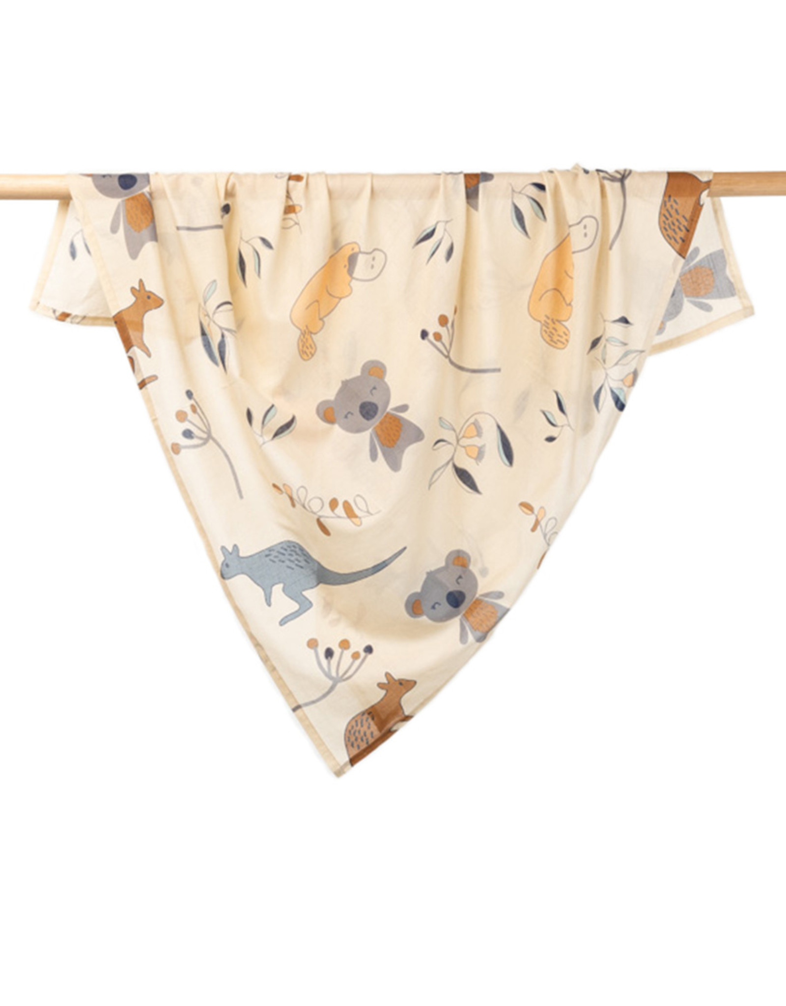Indus Design Indus - Outback Baby Swaddle
