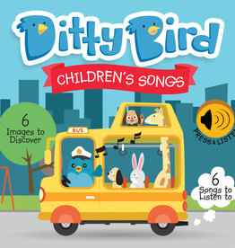 Children's Songs Board Book