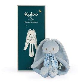 Kaloo Kaloo - Lapinoo Rabbit Blue 25cm