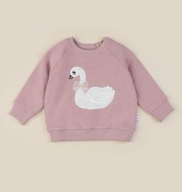 Huxbaby Huxbaby - Swan Sweatshirt