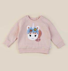 Huxbaby Huxbaby - Skater Girl Sweatshirt
