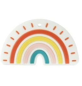 O B Designs O.B Designs - Rainbow Teether