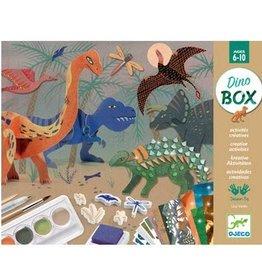Djeco Djeco - World Of Dinosaurs Multi Craft Kit