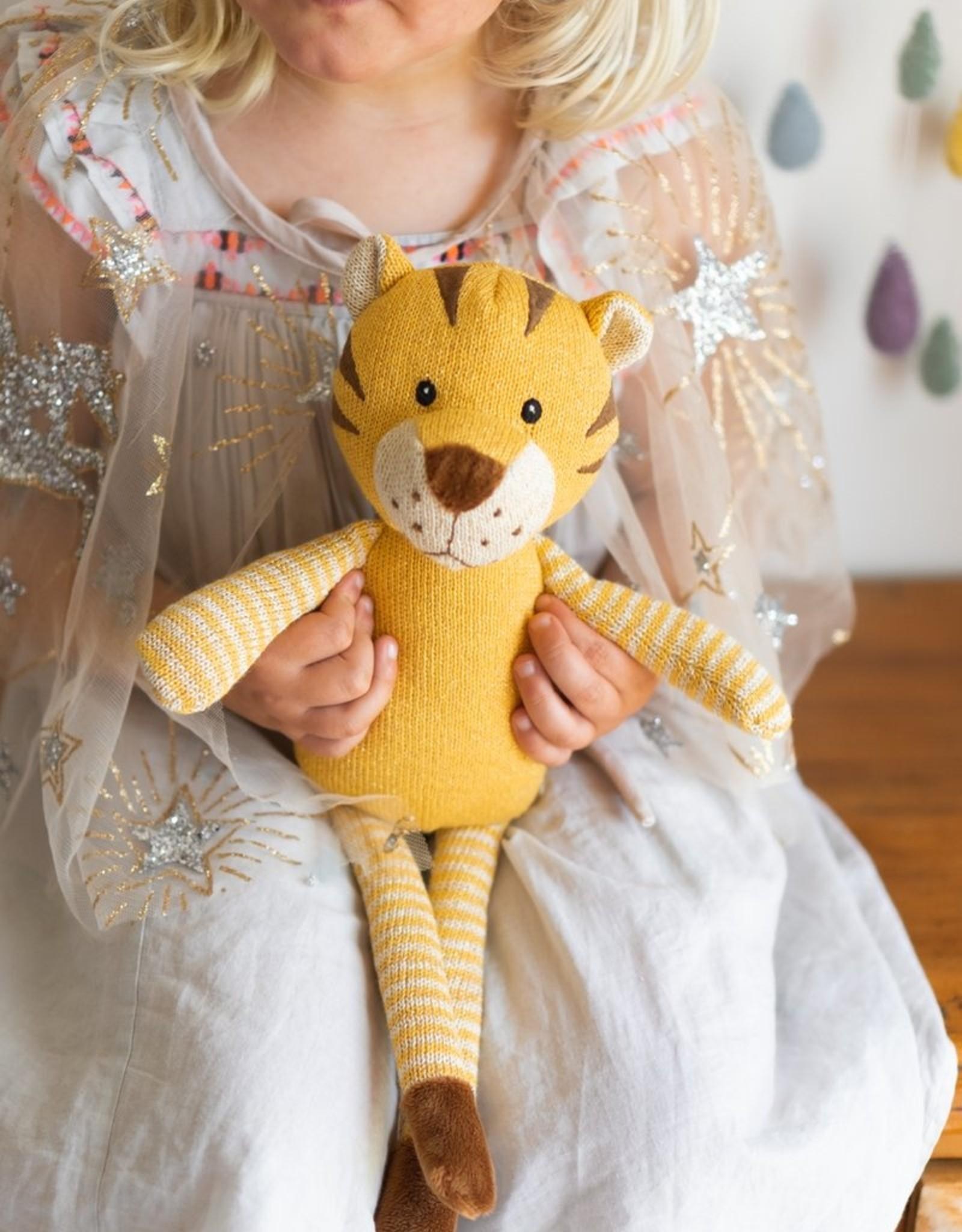 Nana Huchy Nana Huchy - Teddy The Tiger