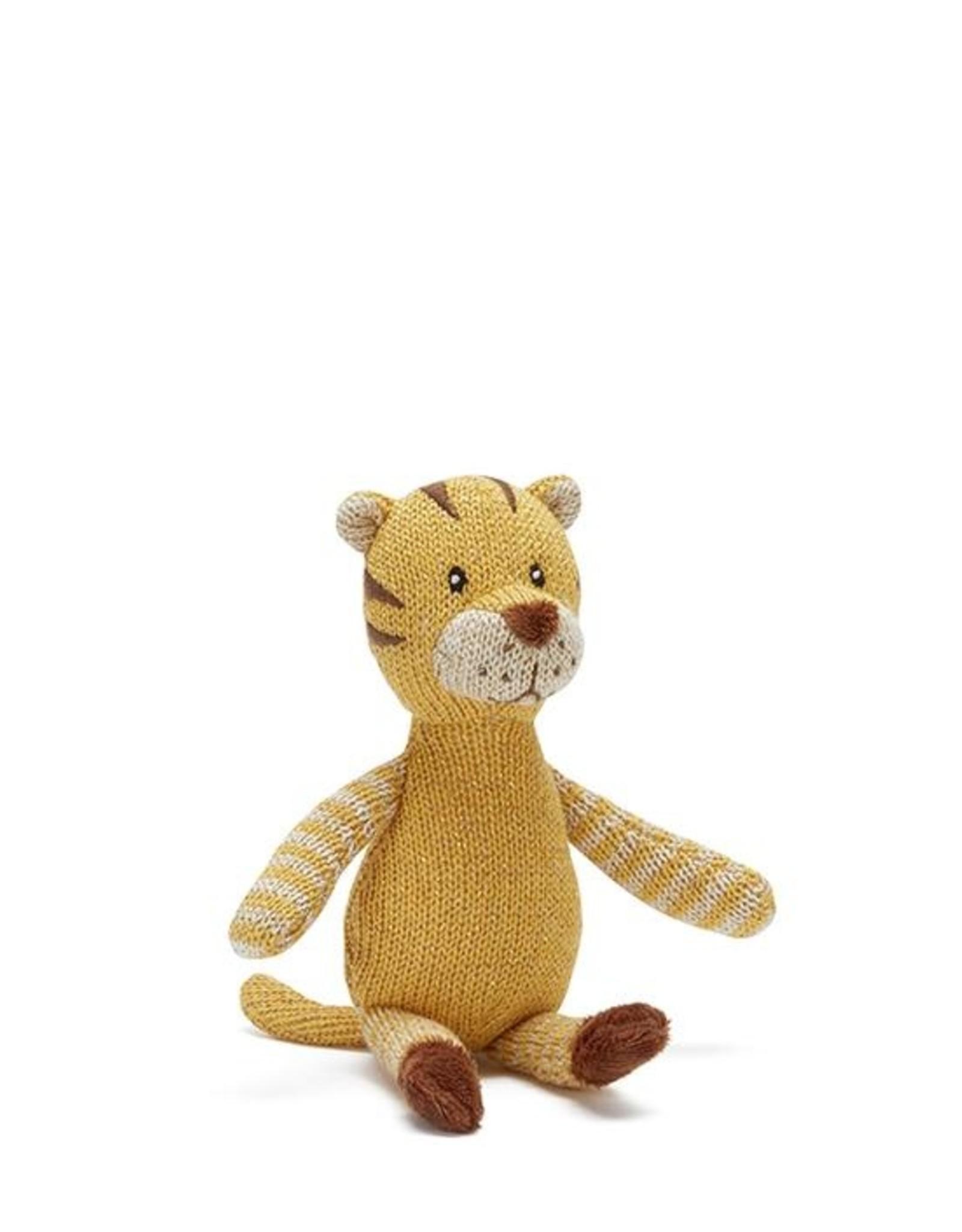 Nana Huchy Nana Huchy - Teddy The Tiger Rattle