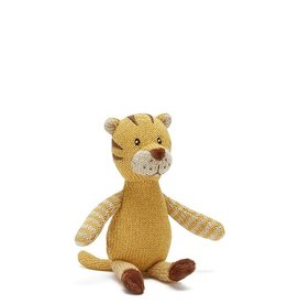 Nana Huchy Nana Huchy - Teddy The Tiger Rattle