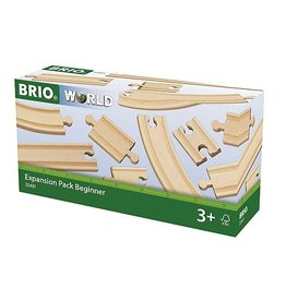 Brio BRIO - Expansion Pack Beginner