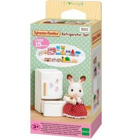 Sylvanian Families Sylvanian Families - Refrigerator Set