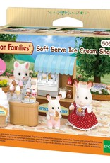 Sylvanian Families Sylvanian Families - Soft Serve