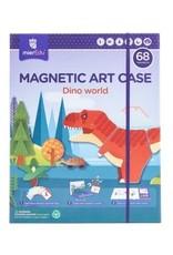MierEDU Magnetic Art Case - Dino World