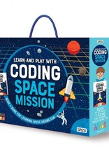 Sassi Coding Space Mission