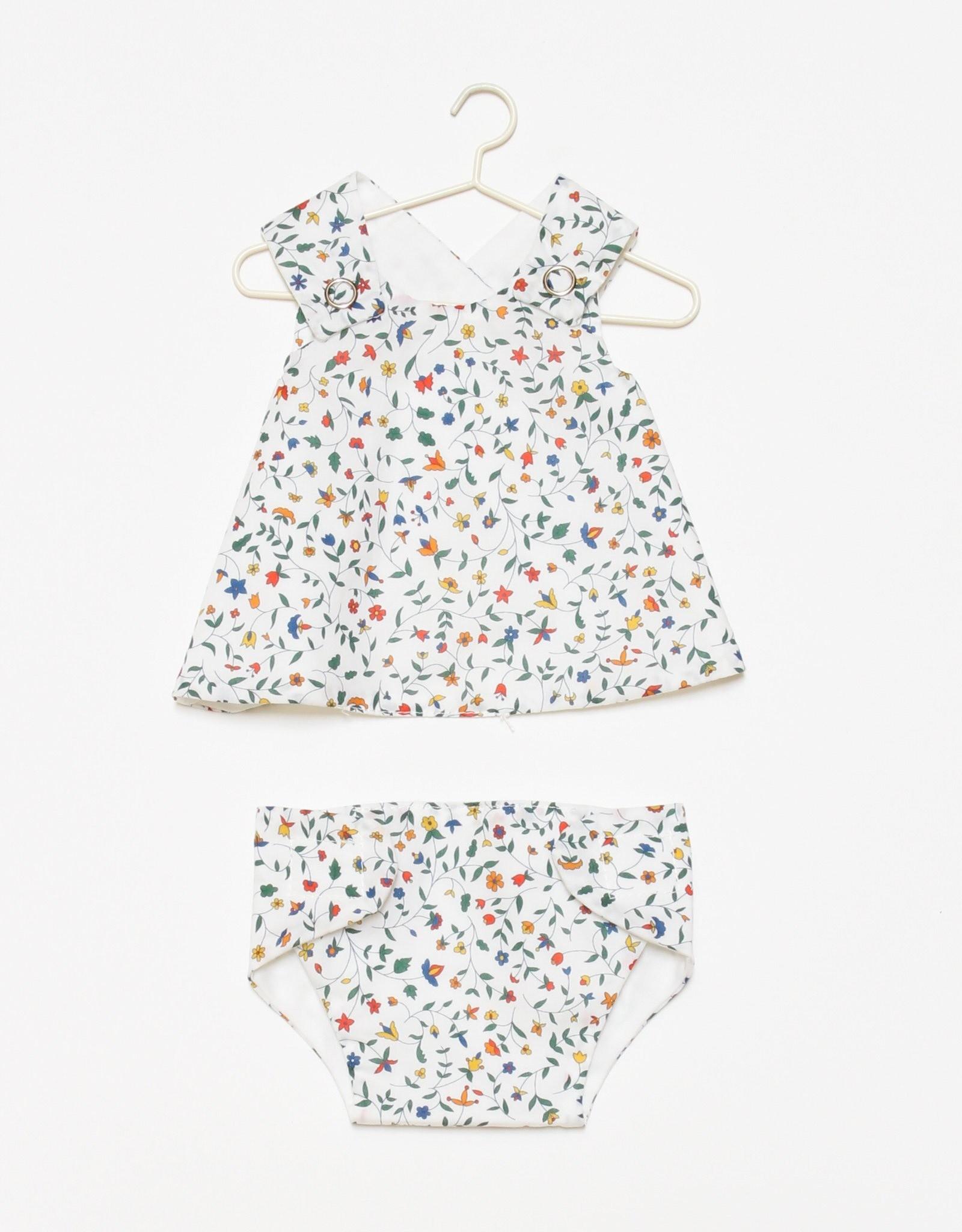 Pretty Wild Pretty Wild - Two Piece Dolls Outfit Summer Vines