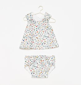 Pretty Wild Pretty Wild - Two Piece Dolls Outfit Summer Vines